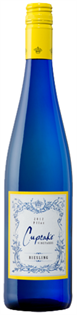 Cupcake Vineyards Riesling 2015 750ml